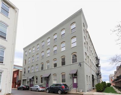 Dayton Condo/Townhouse For Sale: 215 Ice Avenue #205
