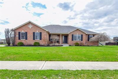 Troy Single Family Home For Sale: 686 King Richard Court