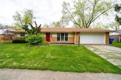 Englewood Single Family Home For Sale: 6617 Taywood Road