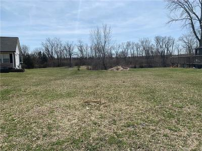 Montgomery County Residential Lots & Land For Sale: Maxwell Court