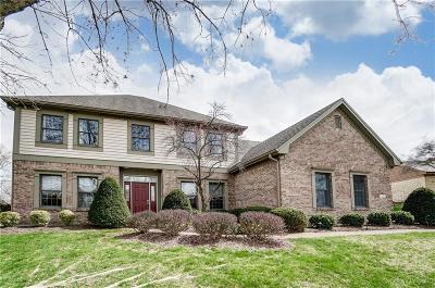 Beavercreek Single Family Home For Sale: 2911 Stonewall Drive