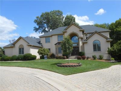 Centerville Single Family Home For Sale: 5773 Stone Lake Drive