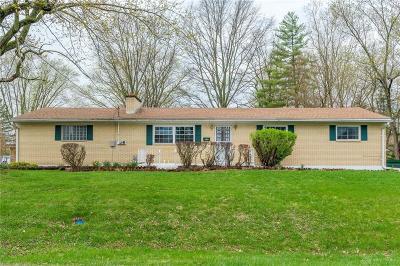 Enon Single Family Home Pending/Show for Backup: 422 Green Vista Drive