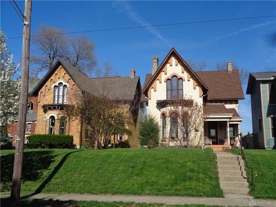 Dayton Single Family Home Pending/Show for Backup: 208 Dutoit Street