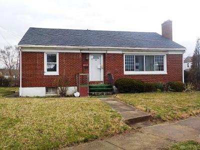 Montgomery County Single Family Home For Auction: 2105 Lakeview Avenue