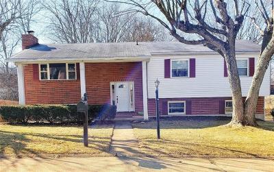 Dayton Single Family Home Pending/Show for Backup: 2454 Brahms Boulevard