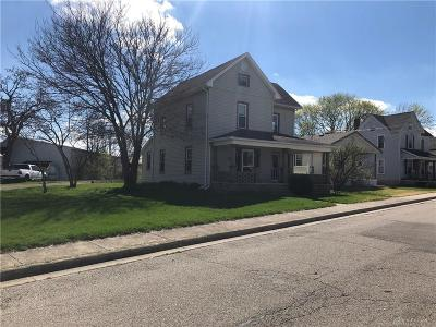 Brookville Single Family Home Pending/Show for Backup: 130 Wall Street