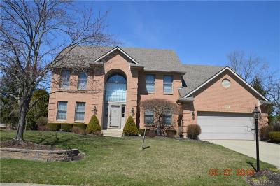 Vandalia OH Single Family Home For Sale: $369,900