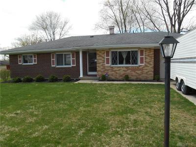 Greene County Single Family Home Pending/Show for Backup: 2121 La Grange Road