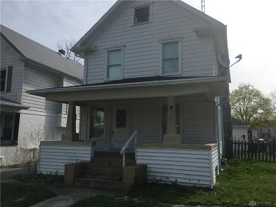 Montgomery County Single Family Home For Sale: 128 Missouri Avenue