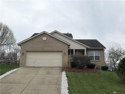 Middletown Single Family Home For Sale: 3073 Macintosh Lane