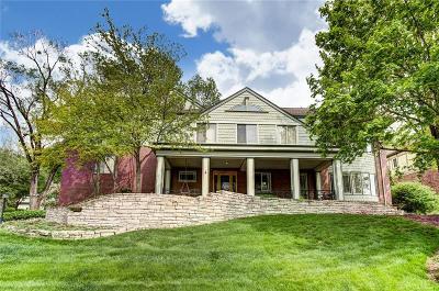 Kettering Single Family Home For Sale: 4388 Stonehenge Lane