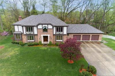 Beavercreek Single Family Home For Sale: 3405 Ohara Drive