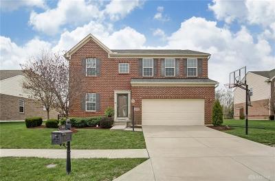 Warren County Single Family Home For Sale: 1543 Little Falls Drive