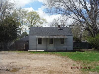 Troy Single Family Home For Auction: 2436 County Road 25a