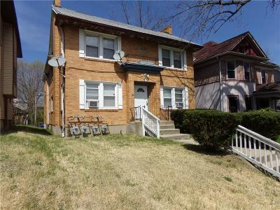 Montgomery County Multi Family Home Pending/Show for Backup: 79 Norman Avenue