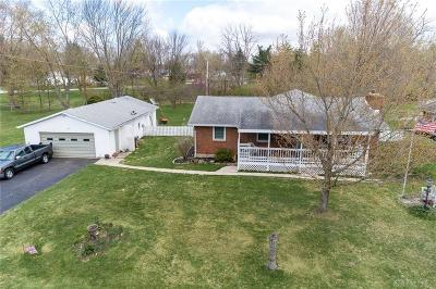 Greene County Single Family Home For Sale: 4175 Lakeshore Drive