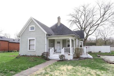 Single Family Home For Sale: 131 Main Street
