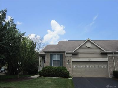 Greene County Condo/Townhouse For Sale: 2568 Greenlefe Drive