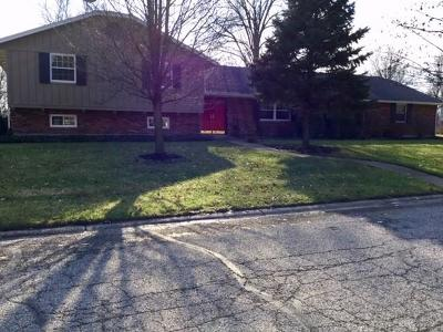 Centerville Single Family Home For Sale: 1180 Durham Drive