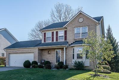 Warren County Single Family Home For Sale: 1571 Barrington Court