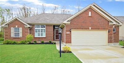 Dayton Single Family Home For Sale: 5764 Oak Creek Trail