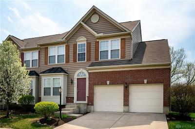 Beavercreek Single Family Home For Sale: 3849 Taft Avenue