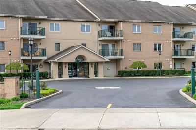 Kettering Condo/Townhouse For Sale: 3170 Stroop Road #311