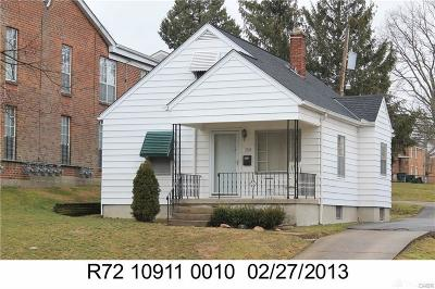 Montgomery County Single Family Home For Sale: 3309 Riverside Drive