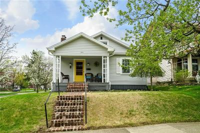 Oakwood Single Family Home For Sale: 150 Hadley Avenue
