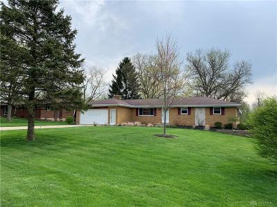Greene County Single Family Home For Sale: 885 Winesap Drive