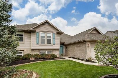 Beavercreek Single Family Home For Sale: 1105 Mistygate Drive