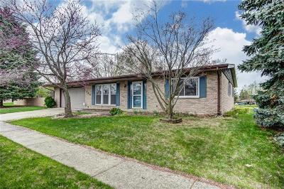 Englewood Single Family Home Pending/Show for Backup: 785 Browning Avenue