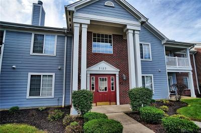 Beavercreek Condo/Townhouse For Sale: 3123 Alexander Place #104