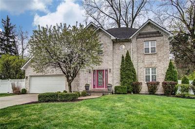 Beavercreek Single Family Home For Sale: 3415 Shakertown Road