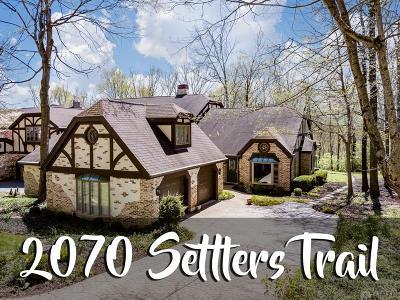 Vandalia Condo/Townhouse For Sale: 2070 Settlers Trail