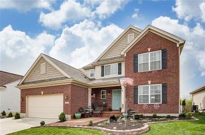 Dayton Single Family Home For Sale: 6926 Buell Lane