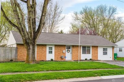 New Carlisle Single Family Home For Sale: 901 Greenheart Drive