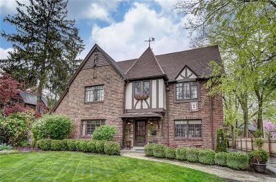 Oakwood Single Family Home For Sale: 43 Monteray Road