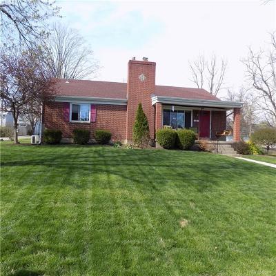 Centerville Single Family Home Pending/Show for Backup: 51 Weller Avenue