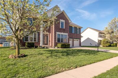 Beavercreek Single Family Home Pending/Show for Backup: 2951 White Water Court