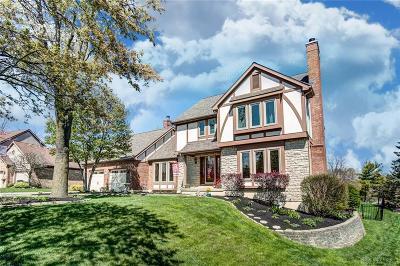 Vandalia Single Family Home For Sale: 1530 Cambron Court