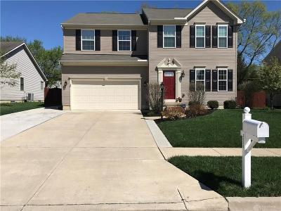 Dayton Single Family Home For Sale: 3508 Berrywood Drive