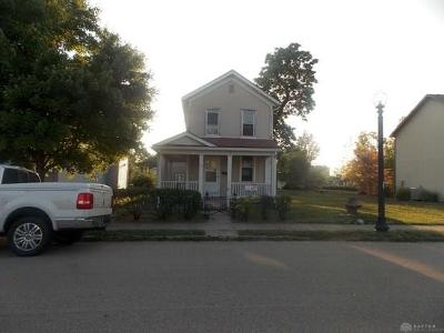 Dayton Single Family Home For Sale: 43 Shannon Street