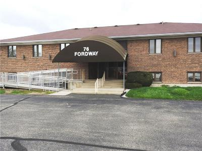 Commercial Lease For Lease: 76 Fordway Drive #7