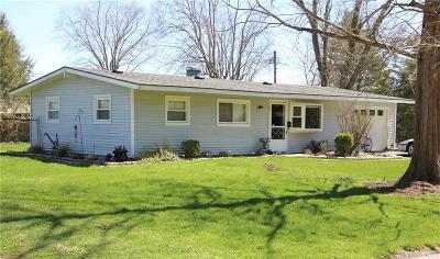 Bellbrook Single Family Home For Sale: 89 Lower Hillside Drive
