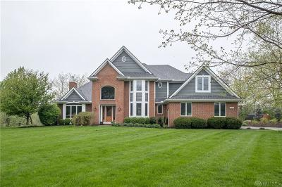 Greene County Single Family Home Pending/Show for Backup: 2315 Little Miami Drive