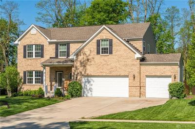 Beavercreek Single Family Home For Sale: 4207 Pennywood Drive