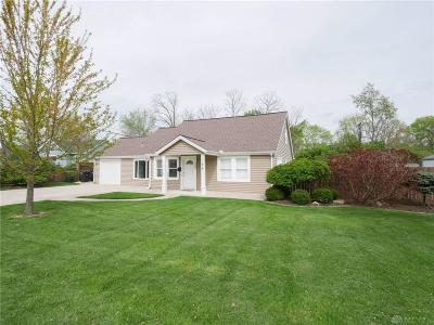 Centerville Single Family Home Pending/Show for Backup: 26 Virginia Avenue