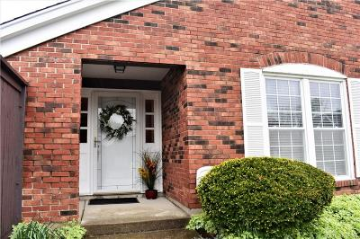 Fairborn Condo/Townhouse Pending/Show for Backup: 2305 Regency Court